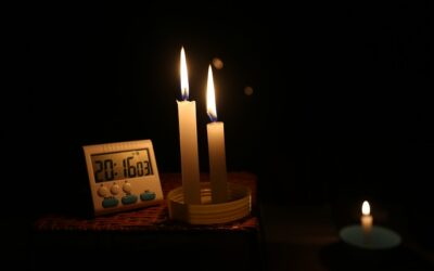 Power Outage FEMA  Advice