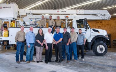 COVID-19 IMPACTED TRI-COUNTY ELECTRIC'S 2020 ANNUAL MEETING